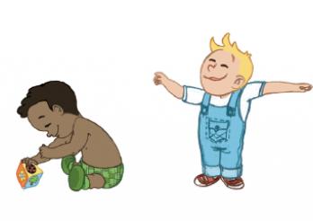 PAPRICA - petite enfance/Kleinkinder