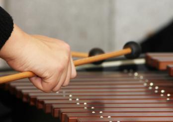 Klassisches Schlagzeug