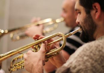Big Band du Conservatoire