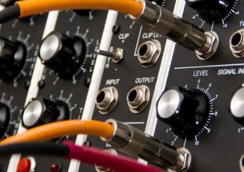 Studio électronique