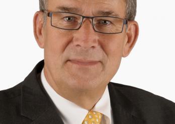 Urs Schwaller, ancien Conseiller d'Etat/alt Staatsrat, (1991-2004)