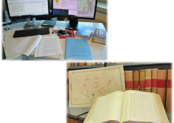 Das Grundbuchamt