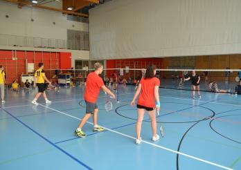 Finanzierung von kulturellen und sportlichen Aktivitäten