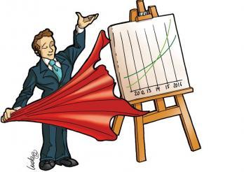Bilan de législature 2012-2016 Legislaturbilanz