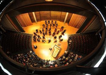 Concert de l'OCF