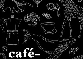 """Kaffee-Besuch im Naturhistorischen Museum Freiburg zum Thema """"Bedrohte Tiere"""""""