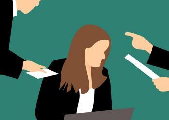 Konflikte, Mobbing und sexuelle Belästigung bekämpfen