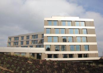 hôpital de Meyriez
