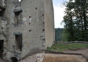 Chateau d'Illens