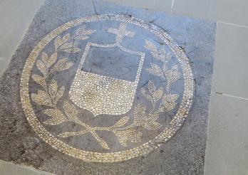 Écusson Fribourg - Wappenschild Freiburg