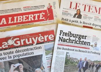 Journaux - Zeitungen