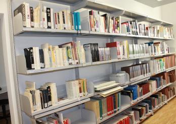 Bibliothèque - services offerts
