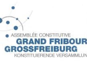 Logo de l'assemblée constitutive