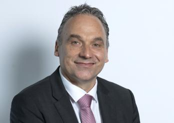 Marc Devaud - Directeur général hfr - Generaldirektor