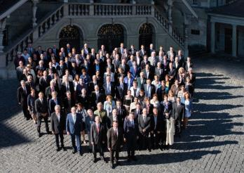Membres du Grand Conseil