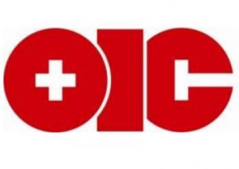 Logo de l'OIC
