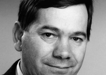 Rapahël Rimaz, ancien Conseiller d'Etat/alt Staatsrat, (1986-1996)