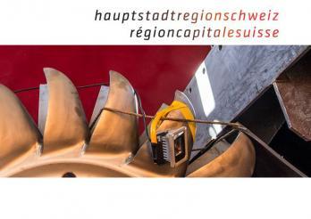 Hauptstadt Region Schweiz