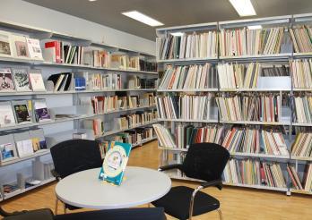 Bibliothek - Links
