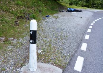 Accident Moleson