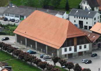 WerkhofWerkhof Fribourg/Freiburg