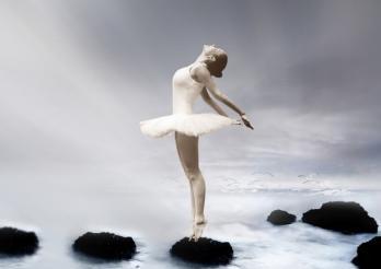 Ballerine - Ballerina