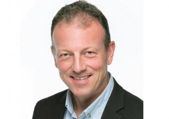 Didier Castella, conseiller d'Etat