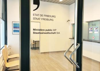 Ministère public - Staatsanwaltschaft