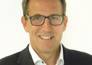 Klaus Werlen - HFR - Direction financière - Finanzdirektion