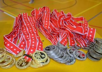 Sport scolaire - Schulsport
