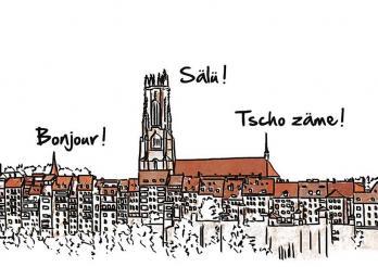 Journée du bilinguisme