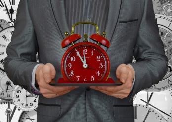image du cours : gestion du temps de travail et des absences dans la Lpers