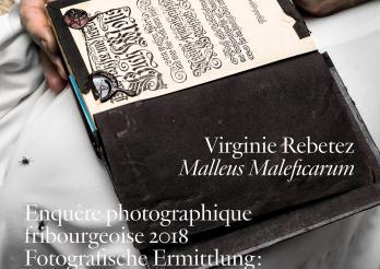 Malleus Maleficarum (Fotoausstellung, KUB Freiburg)