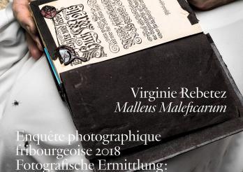 Malleus Maleficarum (exposition de photos)