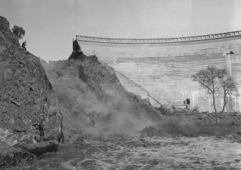 Rupture du barrage de San Diego, 1916