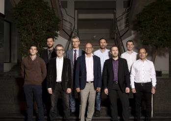 Les finalistes du Prix à l'innovation 2018/2019 du canton de Fribourg