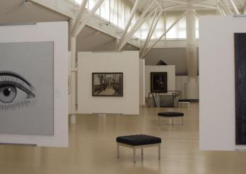 L'art à Fribourg aux XIXe et XXe siècle