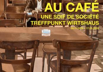Au café - une soif de société