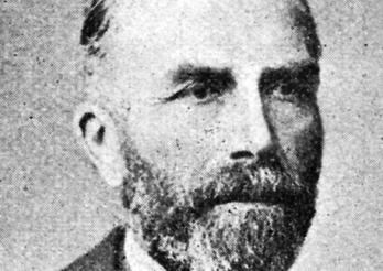 Joseph Jaquet, Conseiller d'Etat/Staatsrat (1822-1900)