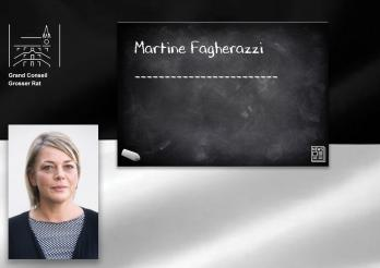 Martine Fagherazzi
