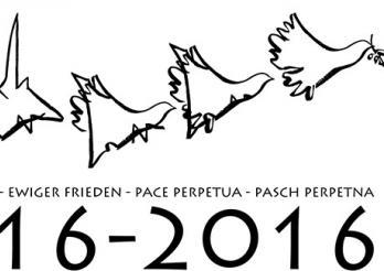 Ewiger Frieden 1516 - 2016
