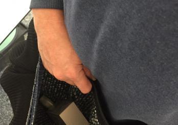 Trois personnes interpellées pour des vols à l'étalage à Bulle et Avry-sur-Matran