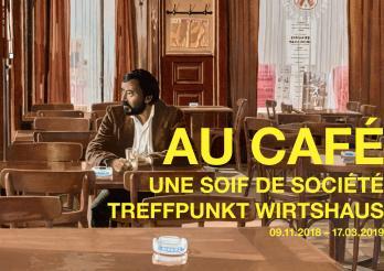 Café. une soif de société: exposition temporaire au MAHF