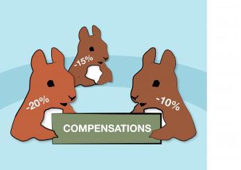 Des mesures transitoires et compensatoires