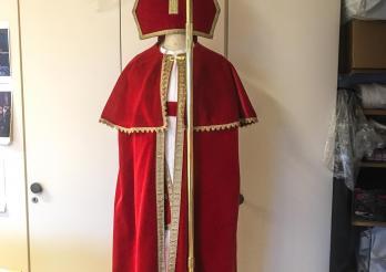 L'habit de St-Nicolas