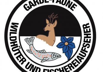 Logo gardes-faune