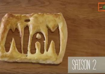 Miam - la chaine Youtube culinaire et participative pour les 6 à 16 ans
