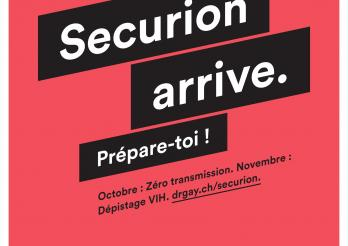 Securion - Dépistage VIH - drgay.ch/securion