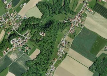 Etablissement du registre foncier fédéral de la commune de Surpierre