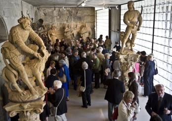 La Société des Amis du Musée d'Art et d'Histoire et de l'Espace Fribourg